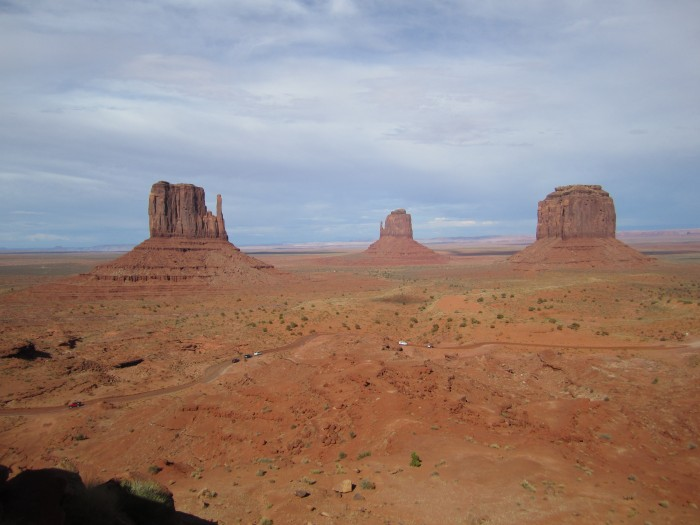 A Night With the Navajo in Monument Valley